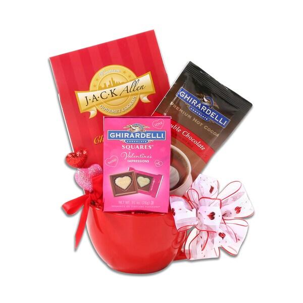 Alder Creek Valentine's Day Cup Of Love 16920843