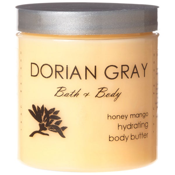 Honey Mango Hydrating 8-ounce Body Butter
