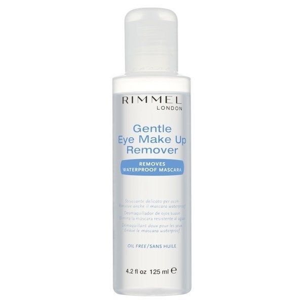 Rimmel 4.2-ounce Eye Makeup Remover