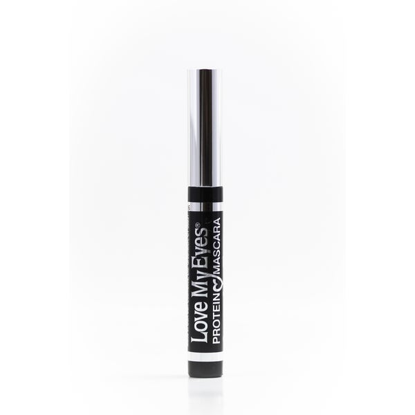 Bari Love My Eyes Water Resistant 203 Midnight Black Mascara