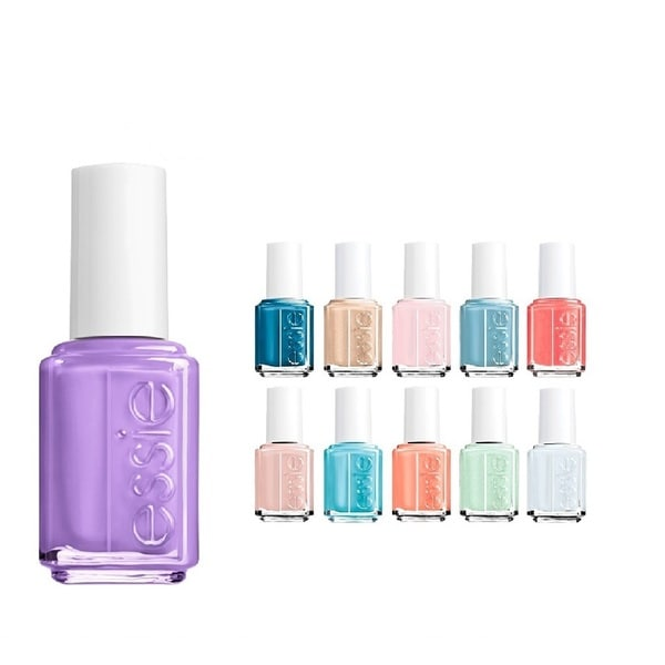 Essie Surprise 5-Piece Nail Polish Set