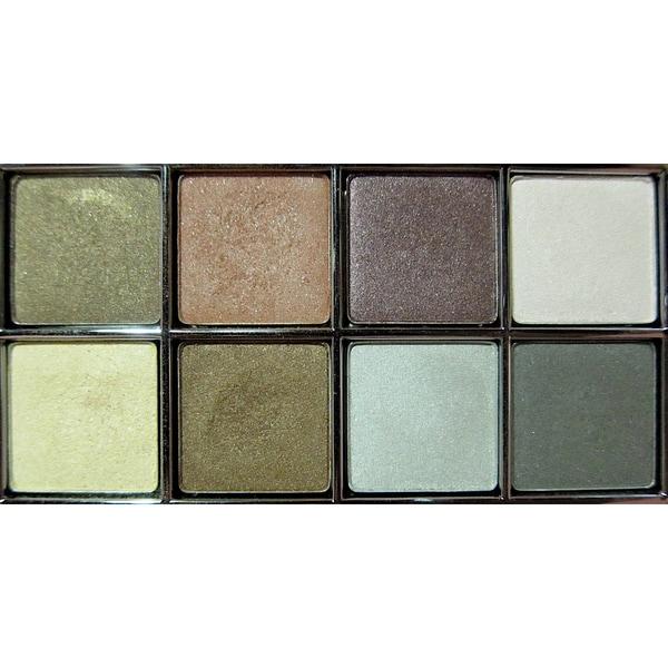 Borghese Kirkland Signature Smokey Mineral Eyeshadow Palette