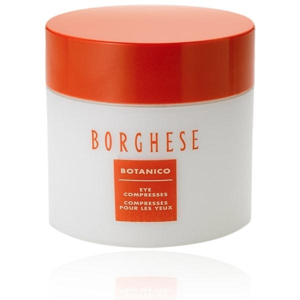 Borghes Botanico Eye Compresses (60 Pads)