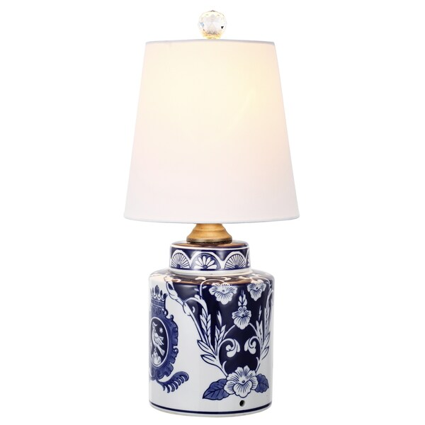 Midland Ceramic Table Lamp