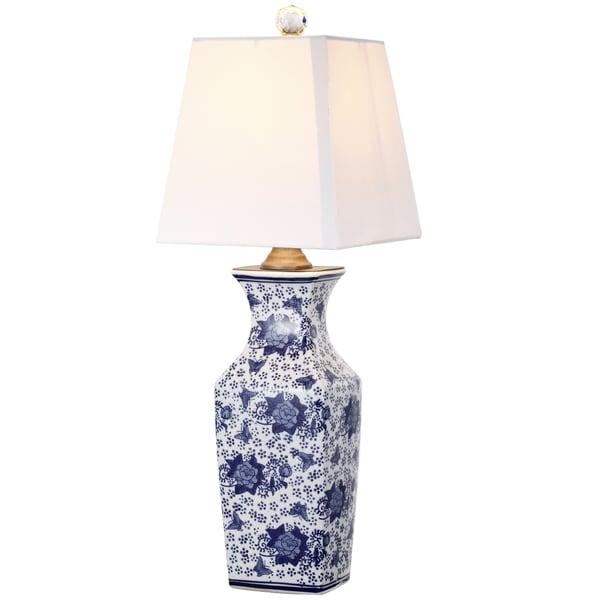 Cumbria Ceramic Table Lamp