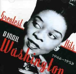 Dinah Washington - Dinah Washington: Greatest Hits: 1946-1953