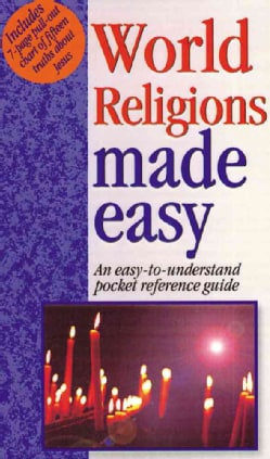 World Religions Made Easy (Paperback)