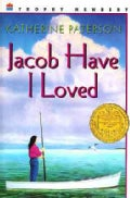 Jacob Have I Loved (Paperback)