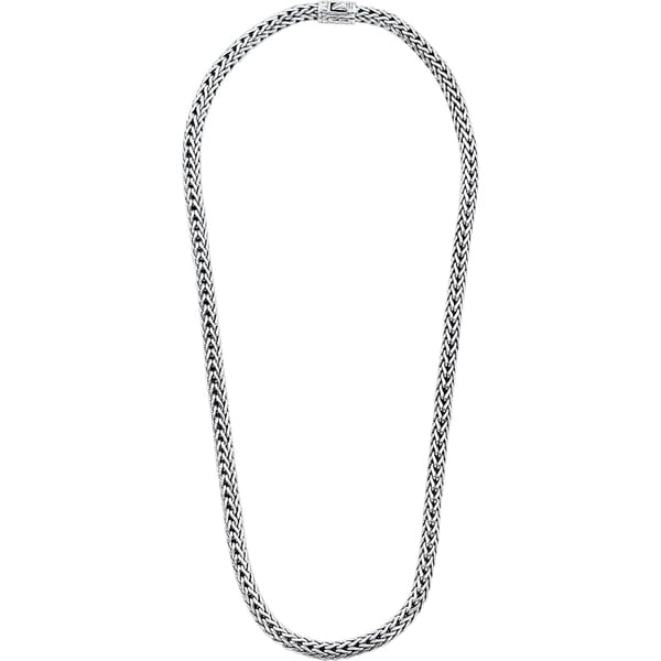 Pre-Owned John Hardy Sterling Silver Necklace