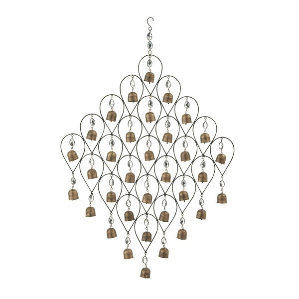 Metal Bell Large Wind Chime