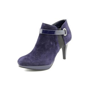Bandolino Women's 'Cambria' Regular Suede Boots