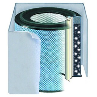 Austin Air Bedroom Machine 5-stage Replacement Filter 16926431
