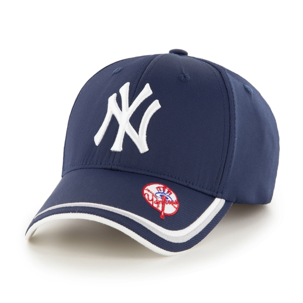 47 Brand New York Yankees MLB Forest Velcro Hat