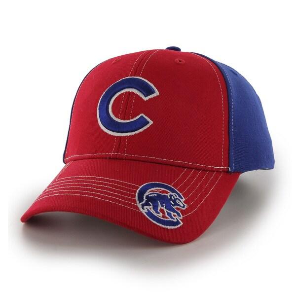 47 Brand Chicago Cubs MLB Revolver Hat 16926682