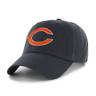 47 Brand Chicago Bears NFL Clean Up Hat