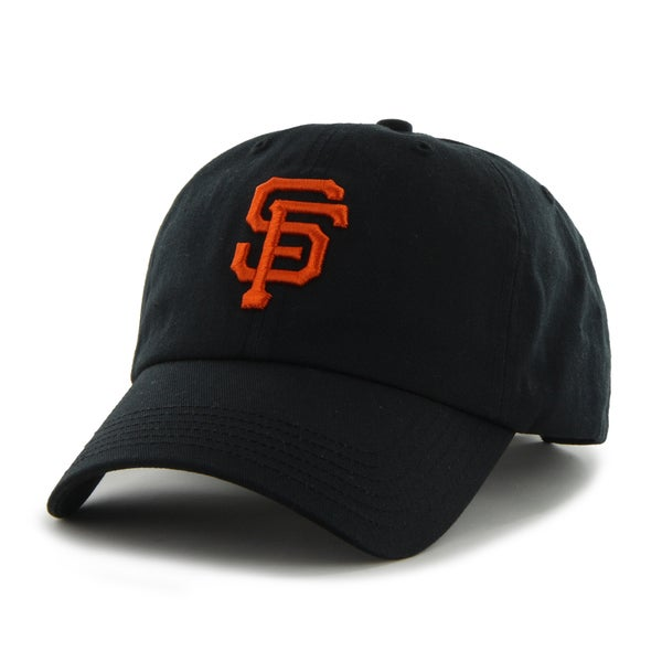 47 Brand San Francisco Giants MLB Clean Up Hat