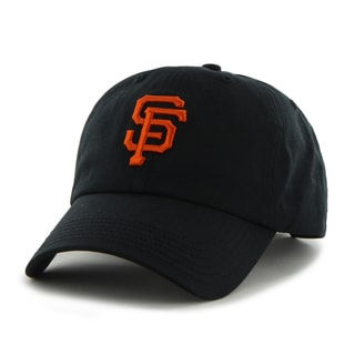 47 Brand San Francisco Giants MLB Clean Up Hat