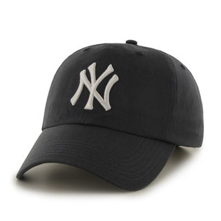 47 Brand New York Yankees MLB Clean Up Hat