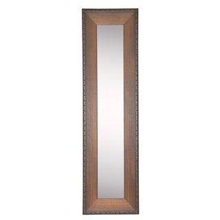 American Made Rayne Timber Estate Mirror Panel