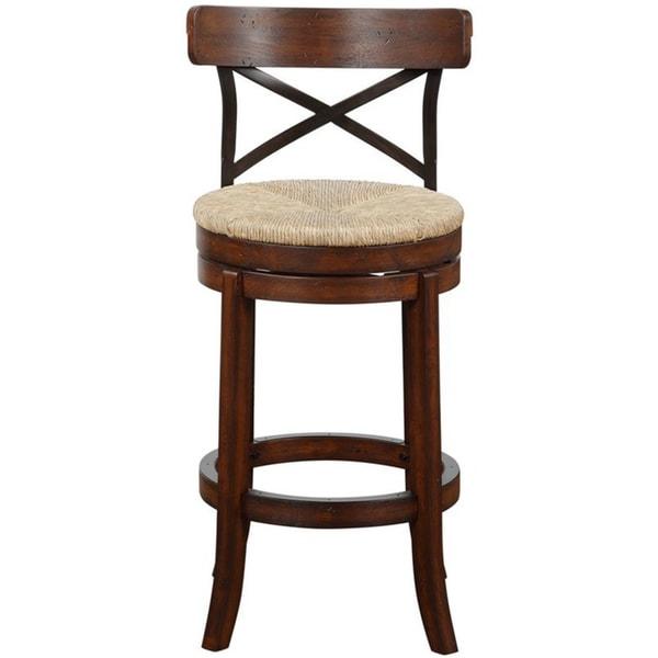 29 Inch Myrtle Bar Stool 17983516 Overstock Com