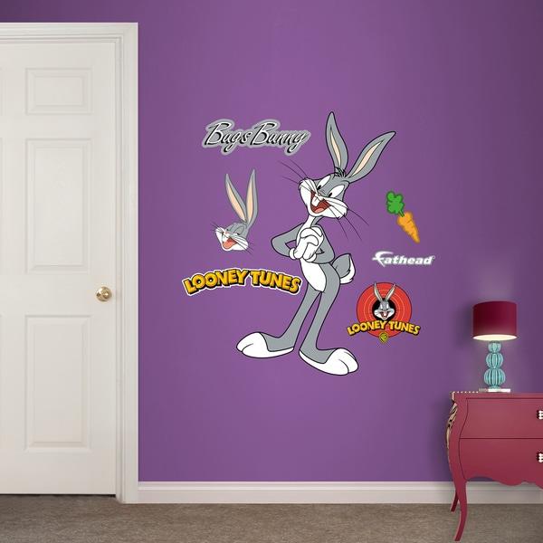 Bugs Bunny - Fathead Jr