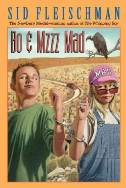Bo and Mzzz Mad (Paperback)