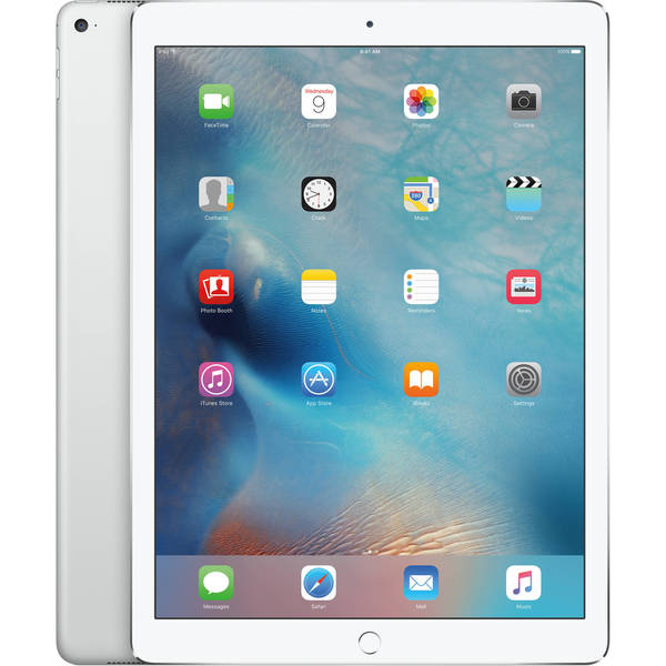Apple iPad Pro with Wi-Fi 128GB Silver
