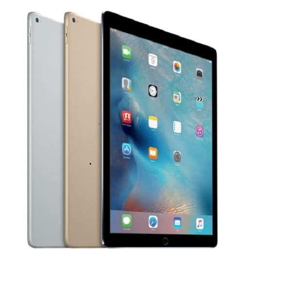 Apple IPad Pro Gold 128GB Wifi