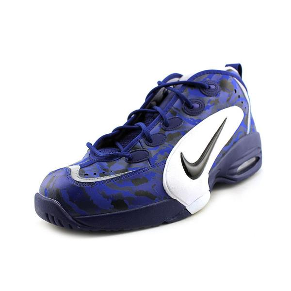 Nike Men's 'Air Way Up Print' Leather Athletic
