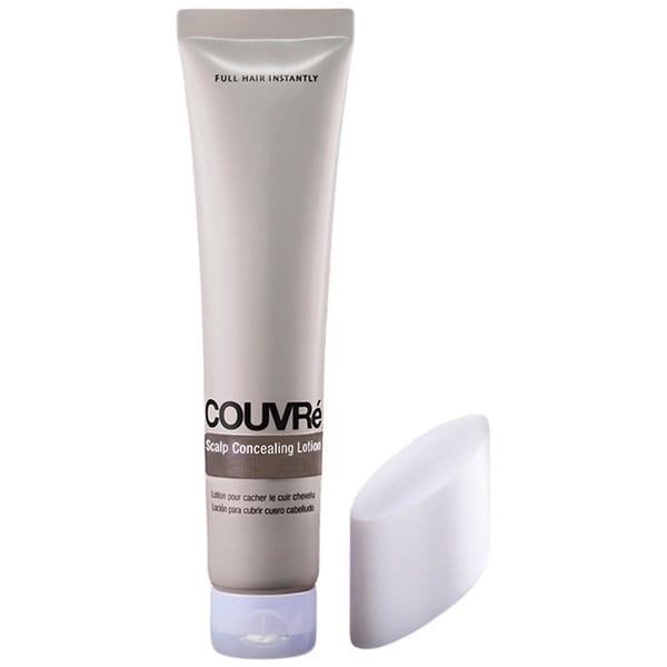 Toppik Couvre Scalp Concealing 1.25-ounce Lotion