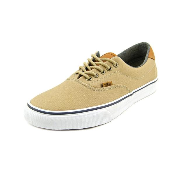Vans Men's 'Era 59' Canvas Athletic