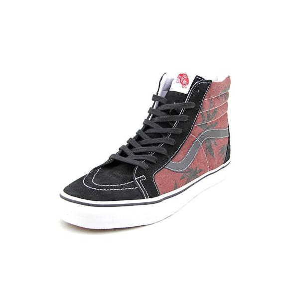 Vans Men's 'Sk8-Hi Reissue' Basic Textile Athletic