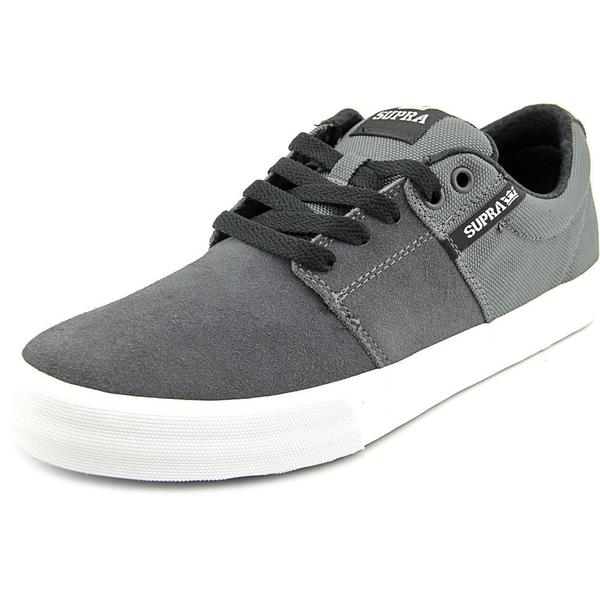 Supra Men's 'Stacks Vulc II' Regular Suede Athletic