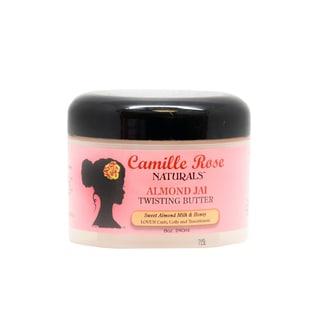 Camille Rose Naturals Almond Jai Twisting Butter