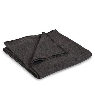 Stansport Wool Blend Blanket