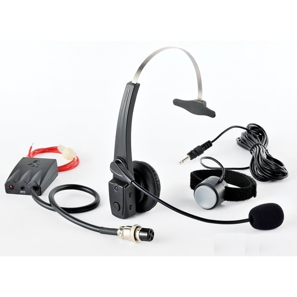 Cobra Bluetooth CB Headset