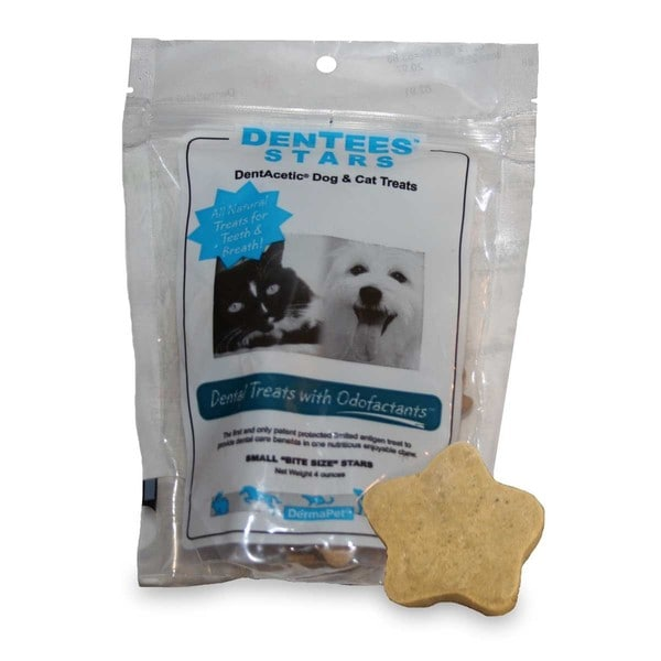 Dentee Chews Dog and Cat Treats