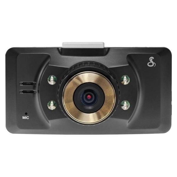 Cobra CDR830 HD Dash Cam with GPS