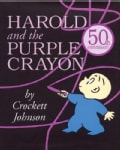 Harold and the Purple Crayon (Paperback)