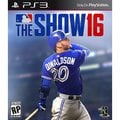 MLB 16 The Show-PS3