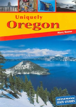 Uniquely Oregon (Paperback)