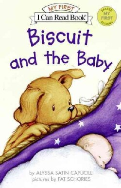 Biscuit and the Baby (Paperback)