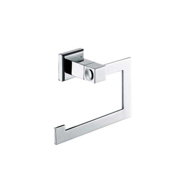 Italia Roma Series Chrome Paper Holder (As Is Item)