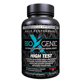BIOXGENIC High Test