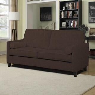 Better Living Espen Diamond Brown SoFast Sofa