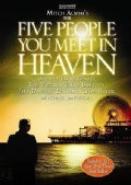 Five People You Meet In Heaven (DVD)