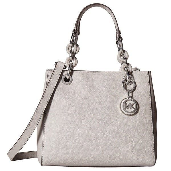 MICHAEL Michael Kors Cynthia Small North/South Satchel