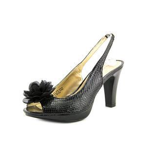 Karen Scott Women's 'Bethe' Synthetic Dress Shoes