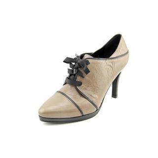 Tahari Women's 'Gourmet' Leather Boots