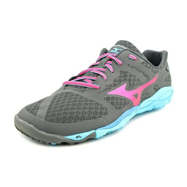 Mizuno Women's 'Wave Evo-Ferus' Mesh Athletic